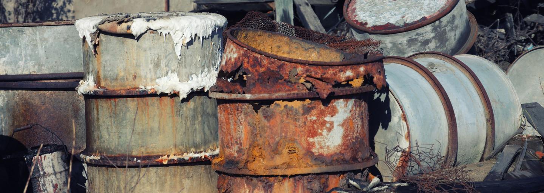 smaltimento rifiuti rimini pesaro marche