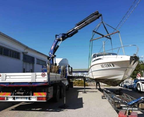 varo e alaggio imbarcazioni rpa group rimini pesaro