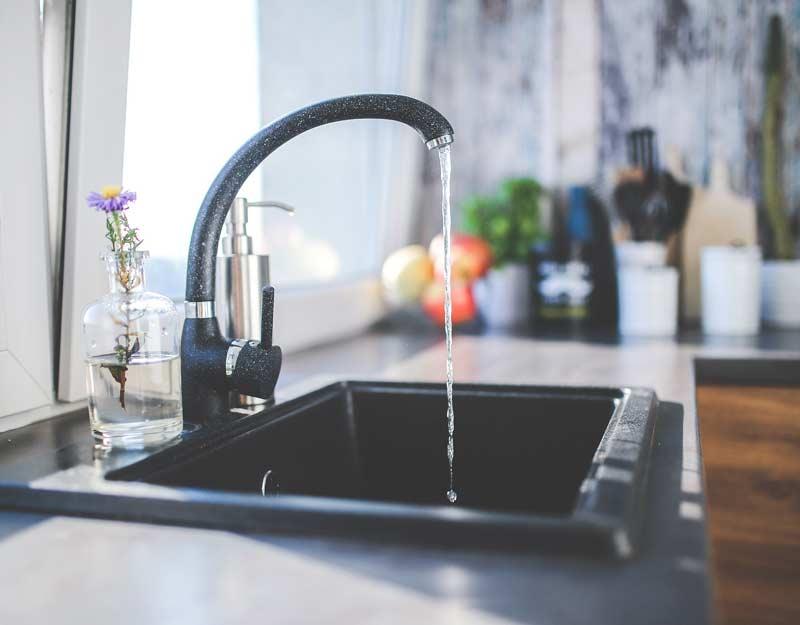 Non sprecare acqua per un mondo migliore